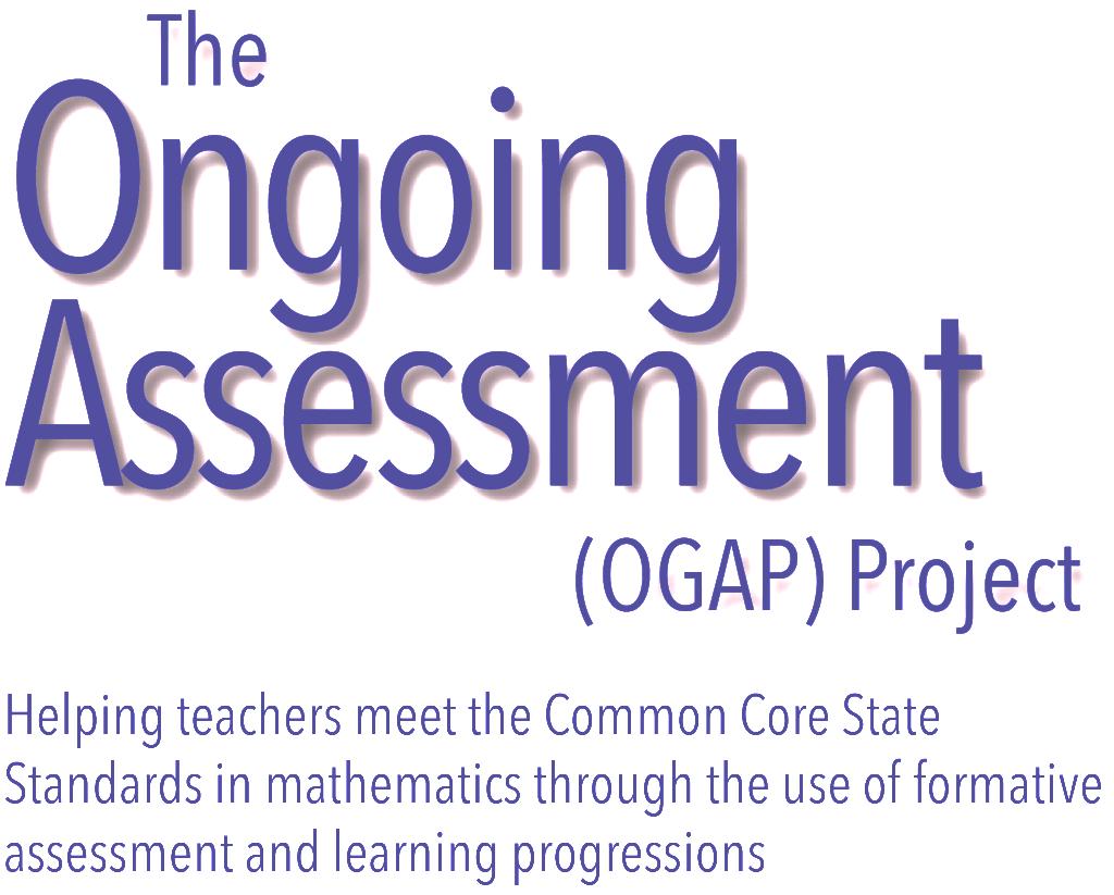 OGAP Homepage